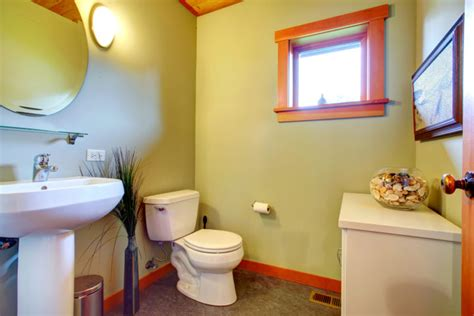 how small can a bathroom be small bathroom ideas 8 low cost ways to make your small
