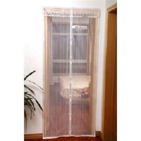 zanzariere porta finestra zanzariera magnetica lusso tenda cm140x240 calamita porta