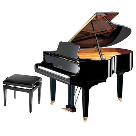 Baby Grand Piano by Yamaha Gc2 Baby Grand Piano From Rimmers