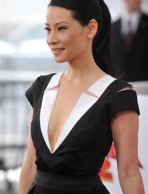 actress lucy liu lucy liu photos gossip bio review askmen
