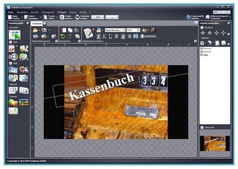 Visitenkarten Erstellen Programm by Visitenkarten Software Kostenlos