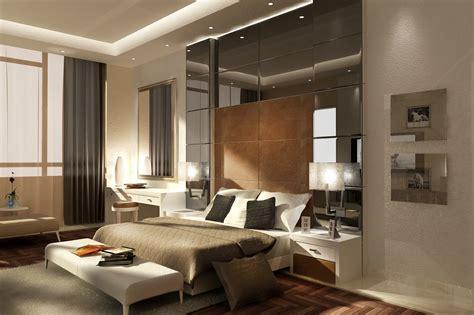 3d render 3d max interior design bedroom design modern