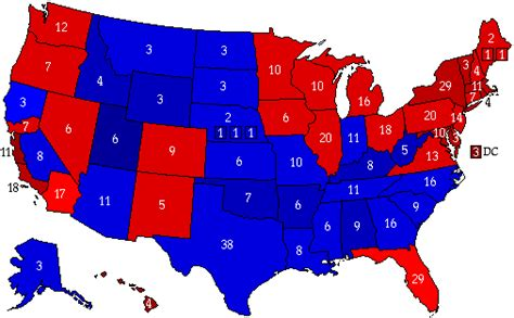 is california a swing state 2012 presidential election with six californias the