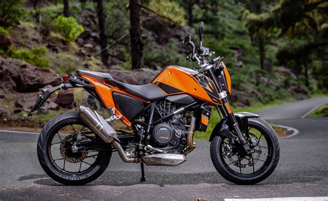 120215 2016 KTM 690 duke duke r 400   Motorcycle.com