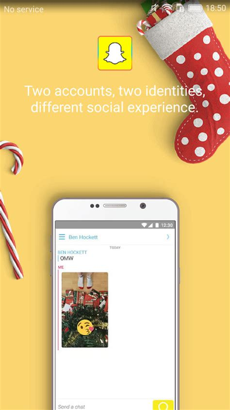 parallel space multi accounts apk free tools android app
