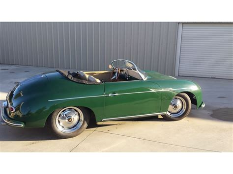 porsche cars for sale by owner 1959 porsche 356 classic car sale by owner in visalia