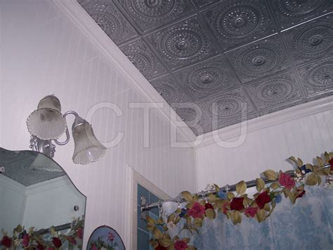 Bedroom Ceiling Tiles Plastic Glue Up Drop In Decorative Ceiling Tiles