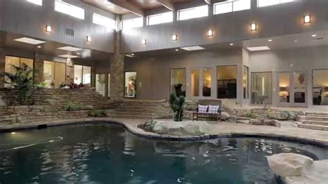 luxurious indoor and outdoor oasis pool house by icrave 3605 indian trail dalworthington gardens luxury home