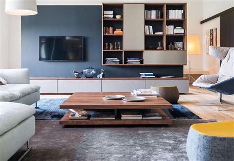 ideen mit ikea möbeln fliesen wohnzimmer