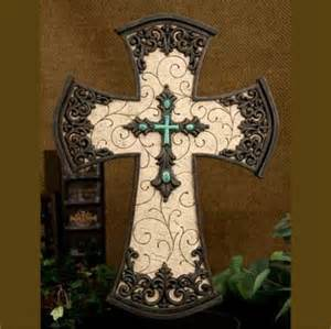 Decorative Crosses For The Home Decorative Wall Cross For The Home Pinterest