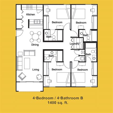 4 bedroom apartments near ucf 4 bedroom apartments near ucf northview 187 housing and