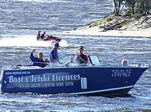 boat license course jacobs well boat licence boat licence gold coast boat licence