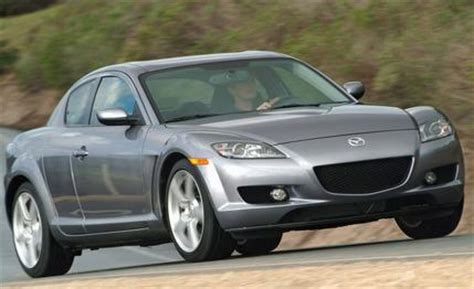 2006 mazda rx8 user owners manual car service