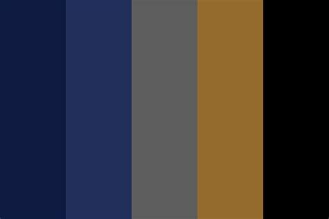 ravenclaw house colors ravenclaw color palette pinteres