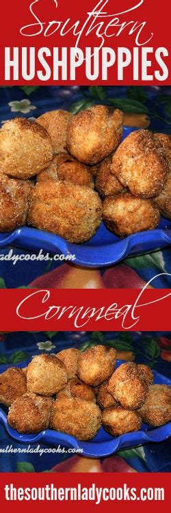 recipe for hush puppies with cornmeal southern cornmeal hushpuppies the southern cooks