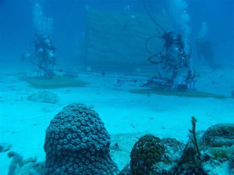 Sea Floor Exploration by Xprize Launches 7 Million Bid For Unprecedented Sea