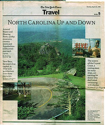 travel section new york times harganonline jim hargan s book and magazine covers