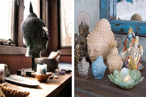 New Home Interior Ideas buddha inspired meditation spaces 187 in my sacred space