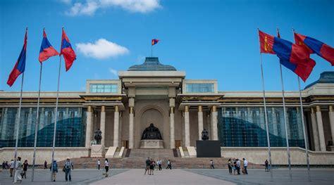 chinggis khaan bank chinggis khaan sukhbaatar square destination of mongolia