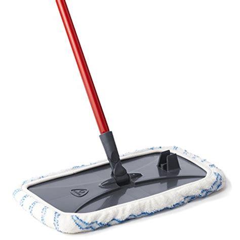 Hardwood Floor Mops by O Cedar Hardwood Floor N More Microfiber Mop