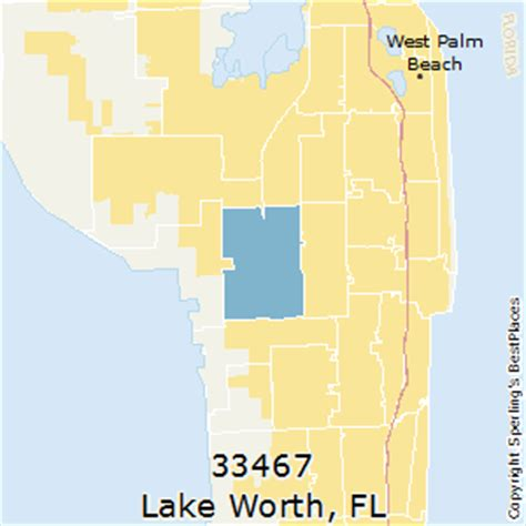 lake worth map best places to live in lake worth zip 33467 florida