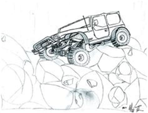 jeep renegade coloring page pinterest the world s catalog of ideas