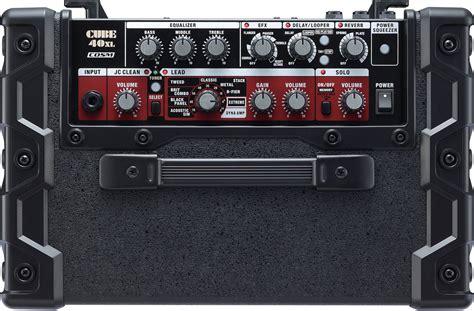 Roland Cube 40 Gx Gils Studio Gallery roland cube 40xl guitar lifier