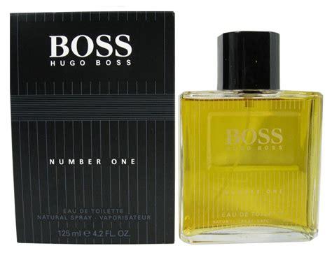 Parfum Hugo Number One by No 1 Hugo 4 2 Oz Eau De Toilette Spray Cologne