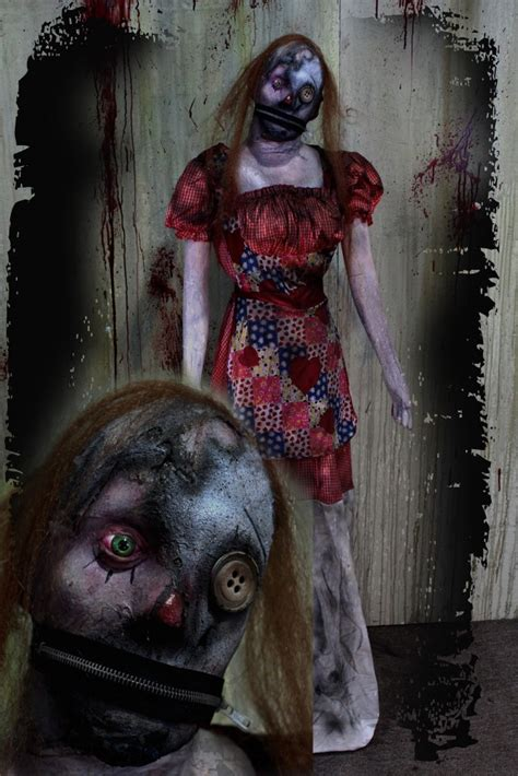 haunted house props creepy toy props creepy collection haunted house halloween props