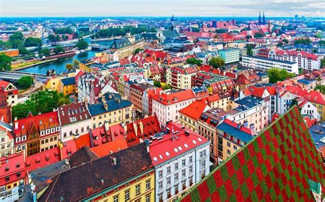 colorful cities 10 most colorful cities from around the world