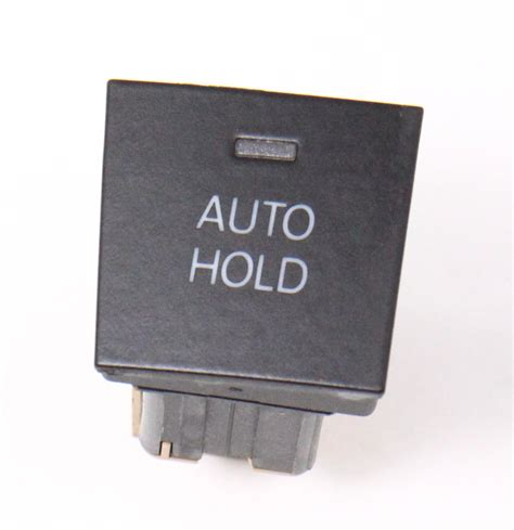 Vw Auto Hold by Auto Hold Switch Button 06 10 Vw Passat B6