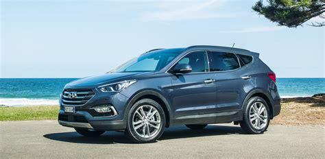Santa Fe Hyundai 2016 by 2016 Hyundai Santa Fe Se Awd Limited Ultimate Package