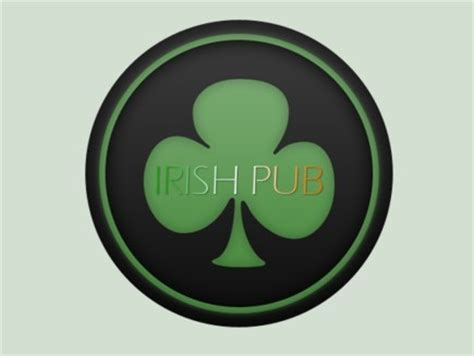 free logo design ireland free irish pub logo psd titanui