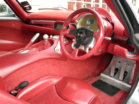 How To Start A Tvr Tuscan 2 Trade Classics 187 The Tvr Tuscan An S Car With