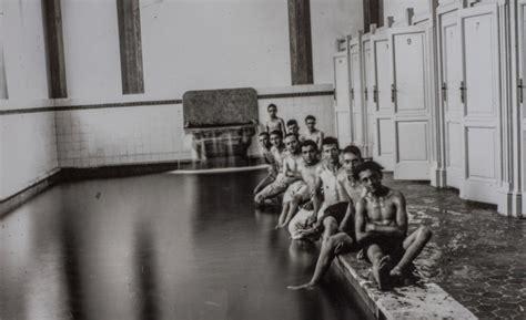 bagni pubblici bagni pubblici villaggio crespi d adda villaggio crespi