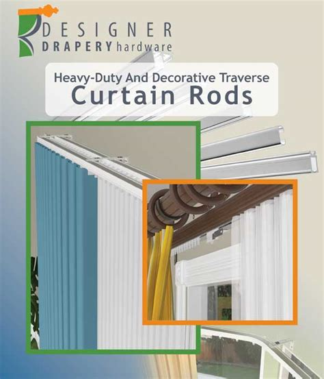 custom decorative curtain rods curtain custom curtain rods