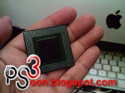 mencabut dan memasang solder 0 76 pada ic ee ps2
