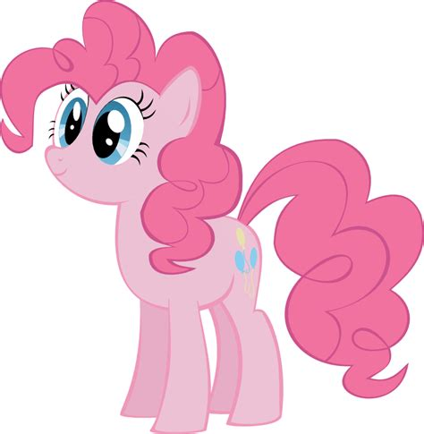 Pink Pony perilously pink pony by oceanbreezebrony on deviantart