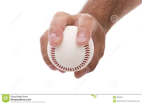 baseball pitching how to throw a two seam two seam fastball grip stock images image 9265394
