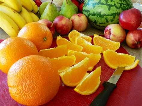 snack time jigsaw puzzle in fruits veggies puzzles on