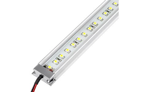 Waterproof Led Light Bars Waterproof Linear Led Light Bar Fixture 390 Lumens
