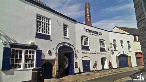 plymouth distillery plymouth gin distillery one plymouth