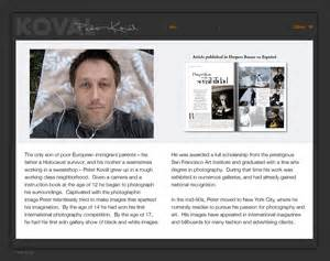 Photography Bio Template by How To Write A Bio For Your Photography Website