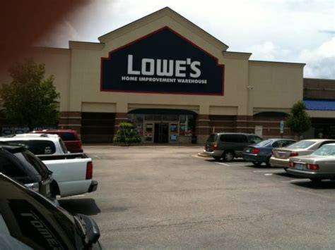 lowe s home improvement warehouse of ballwin home
