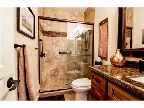 posh home decor bathrooms