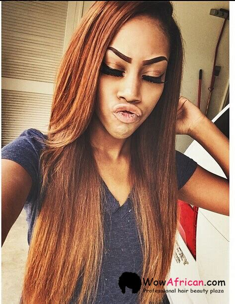 Color Weave Hairstyles by Best 25 Colored Weave Hairstyles Ideas On Weave