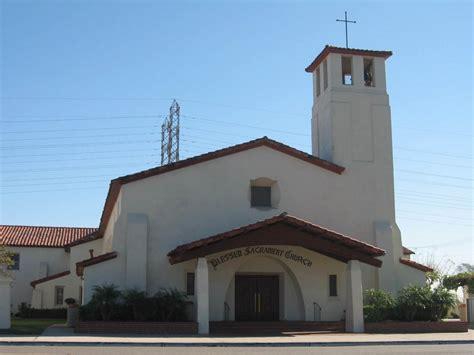 san diego catholic church