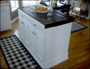 Kitchen Island Molding by Porter Family Kitchen Island Re Do The Lettered Cottage