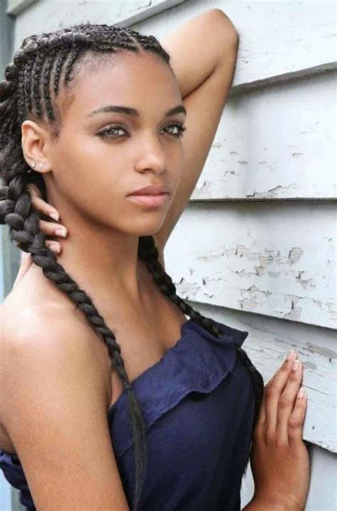 Braided Hairstyles For Black 3 5 by You Must See These Braided Hairstyles For Black