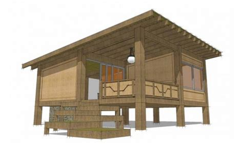 Simple Small Cabin Plans by Simple Small House Floor Plans Cabin House Plans